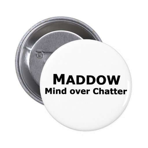 maddow button