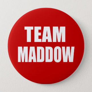 MADDOW Election Gear Pinback Button