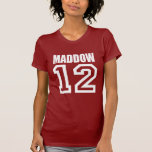 MADDOW Election Gear Tee Shirt