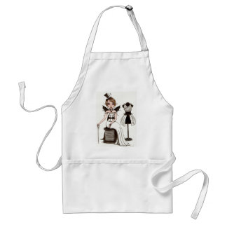 Maddy Couture - Claire Adult Apron