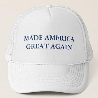 Made America Great Again - Trucker Hat