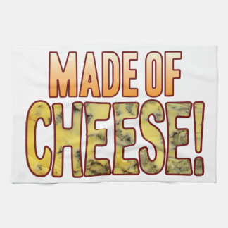Made Blue Cheese Kitchen Towel