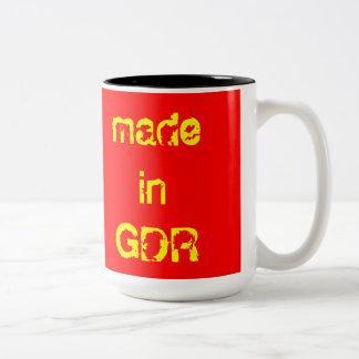 made en GDR