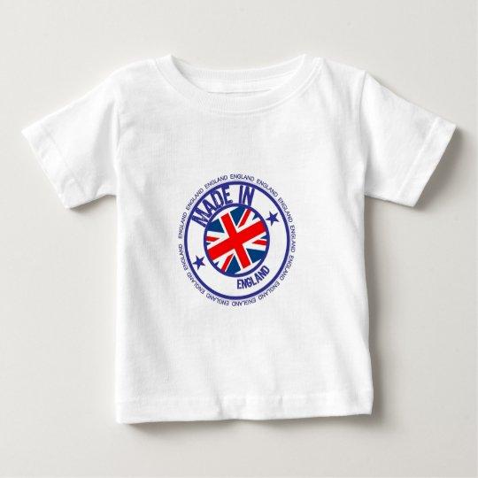made england baby T-Shirt