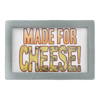 Made For Blue Cheese Belt Buckle