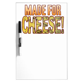 Made For Blue Cheese Dry Erase Board