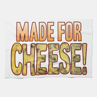 Made For Blue Cheese Hand Towel