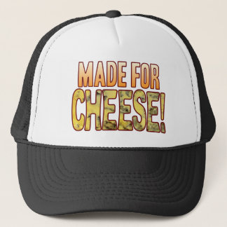 Made For Blue Cheese Trucker Hat