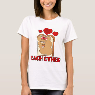 MADE FOR EACH OTHER,FUNNY MATCHING COUPLE T SHIRT