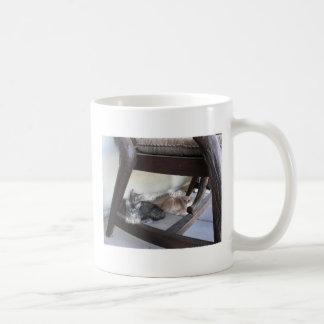 made for john coffee mug