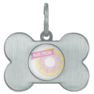 Made Fresh Pet Tags