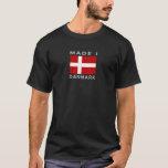 Made i Danmark Grey T-Shirt