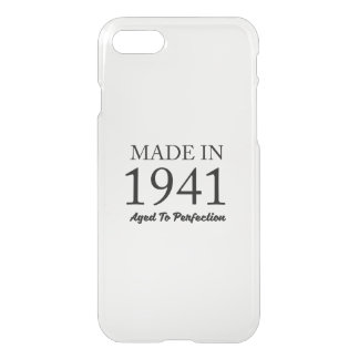 Made In 1941 iPhone 8/7 Case