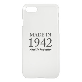 Made In 1942 iPhone 8/7 Case