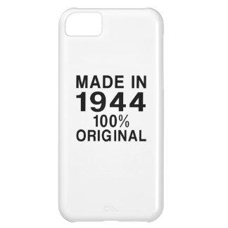 Made in 1944 iPhone 5C case