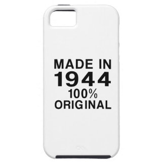 Made in 1944 iPhone SE/5/5s case