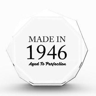 Made In 1946 Award