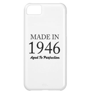 Made In 1946 iPhone 5C Case