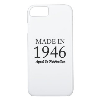 Made In 1946 iPhone 8/7 Case