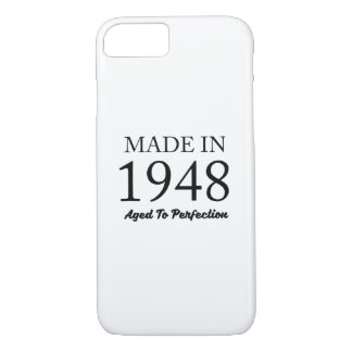 Made In 1948 iPhone 8/7 Case