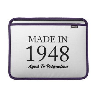 Made In 1948 MacBook Sleeve