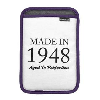Made In 1948 Sleeve For iPad Mini