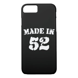 Made In 1952 iPhone 8/7 Case