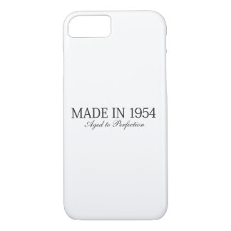 Made in 1954 iPhone 8/7 case