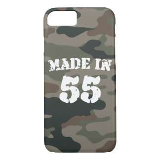 Made In 1955 iPhone 8/7 Case
