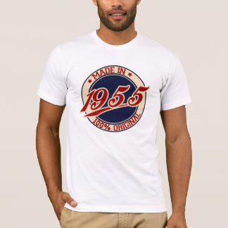 Made In 1955 T-Shirt