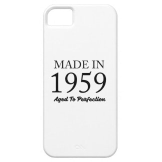 Made In 1959 iPhone SE/5/5s Case