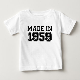 MADE IN 1959.png Shirt