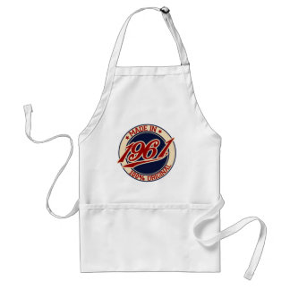 Made In 1961 Aprons