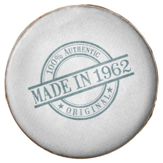 Made in 1962 chocolate covered oreo