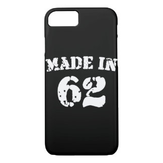 Made In 1962 iPhone 8/7 Case