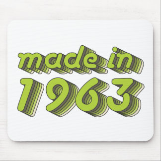made-in-1963-green-grey mouse pad