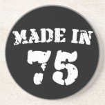 Made In 1975 Coasters