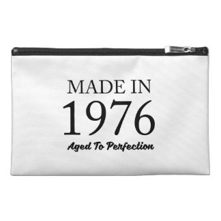 Made In 1976 Travel Accessory Bag