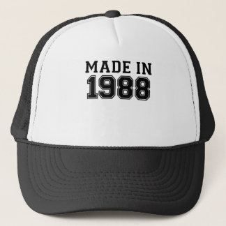 MADE IN 1988.png Trucker Hat