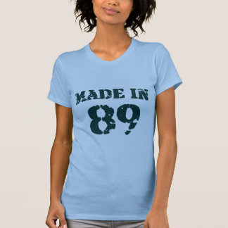 Made In 1989 Tshirt