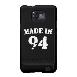 Made In 1994 Samsung Galaxy S2 Cases