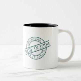 Made in 1994 mugs