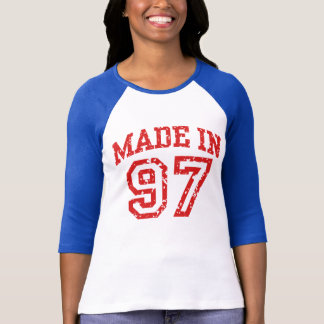 Made In 1997 T-Shirt
