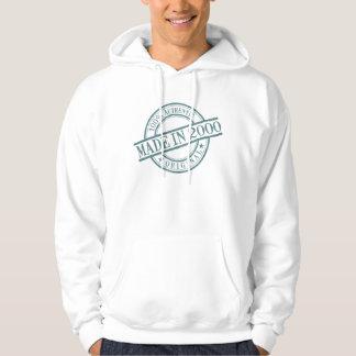 Made in 2000 hoodie