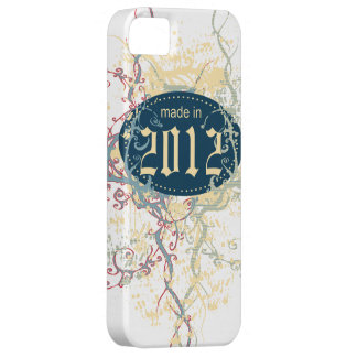 Made in 2012 iPhone 5 covers