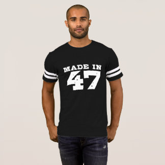 Made In 47 T-Shirt