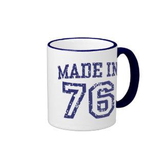 Made In 76 Ringer Mug
