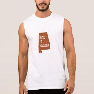 Made In Alabama Sleeveless Shirt