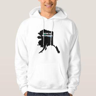 Made in Alaska hoodie