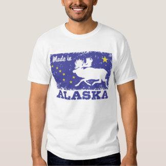 Made In Alaska Tees